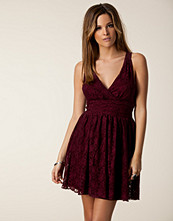 Dry Lake Natasha Lace Dress