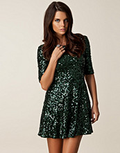 French Connection Ozlem Sequin Dress