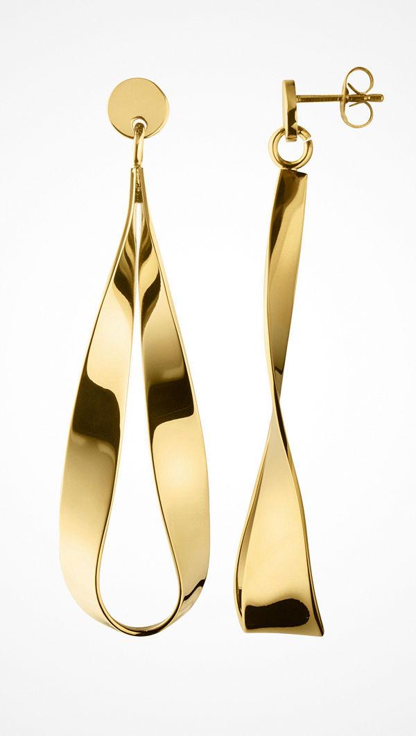 Dyrberg/Kern smycke Örhänge Arc