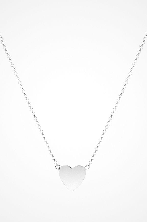SOPHIE By SOPHIE smycke Halsband Mini Heart - Smycken online ... d7bdd889be701
