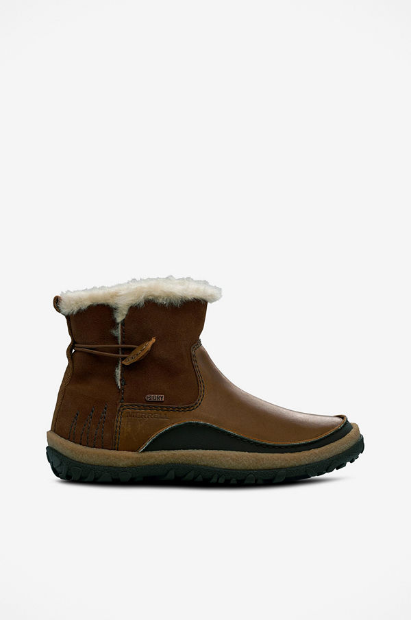 Merrell Boots Tremblant pull-on polar