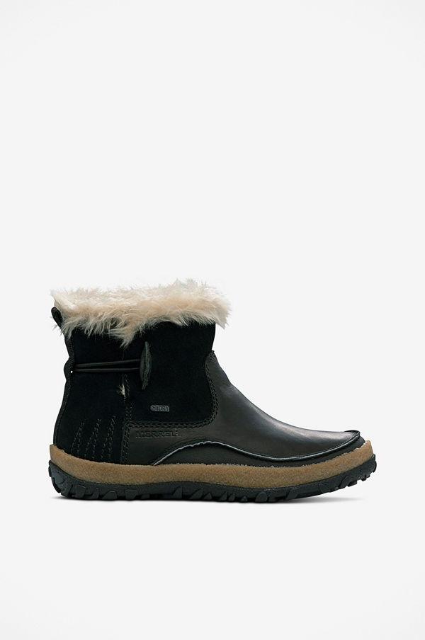 Merrell Boots Tremblant pull-on polar