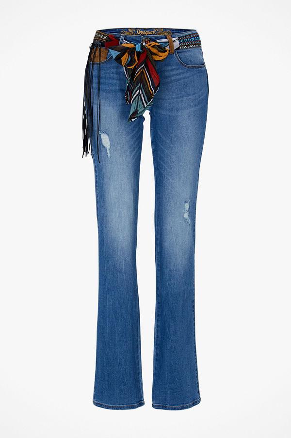 Desigual Jeans Denim Jayne