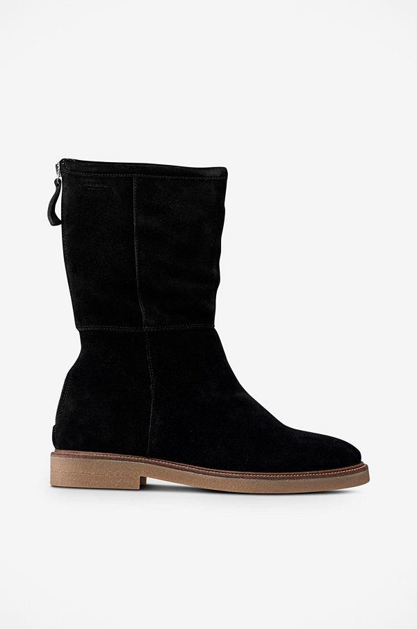 Vagabond Boots Christy varmfodrad