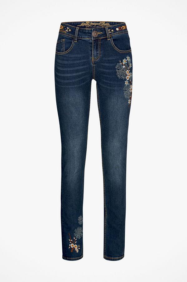 Desigual Jeans Denim Vicky