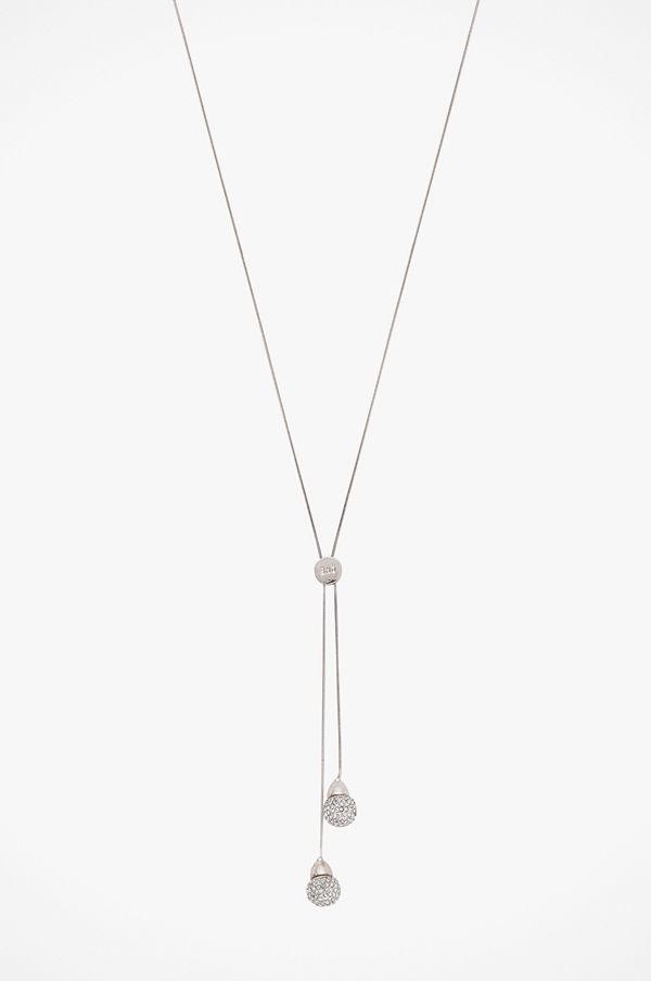 SNÖ of Sweden smycke Halsband Sassy Pendant 80