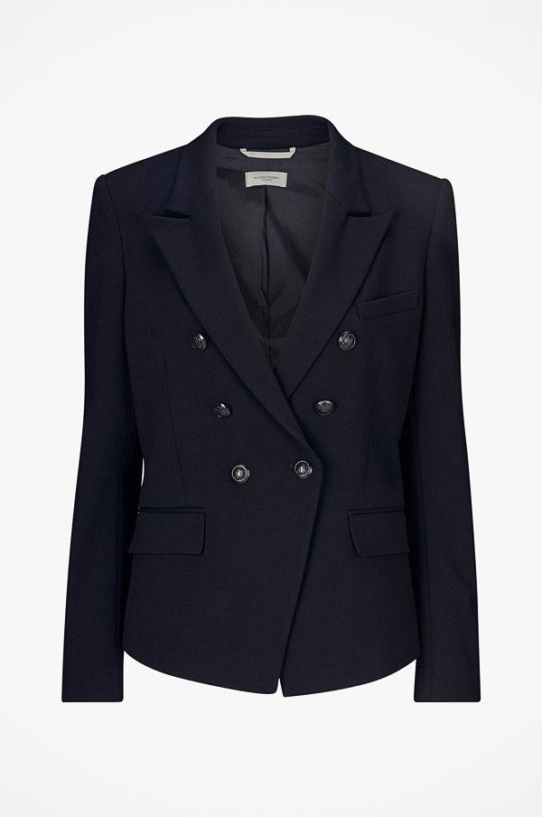 Hunkydory Kavaj Reba Jersey Blazer