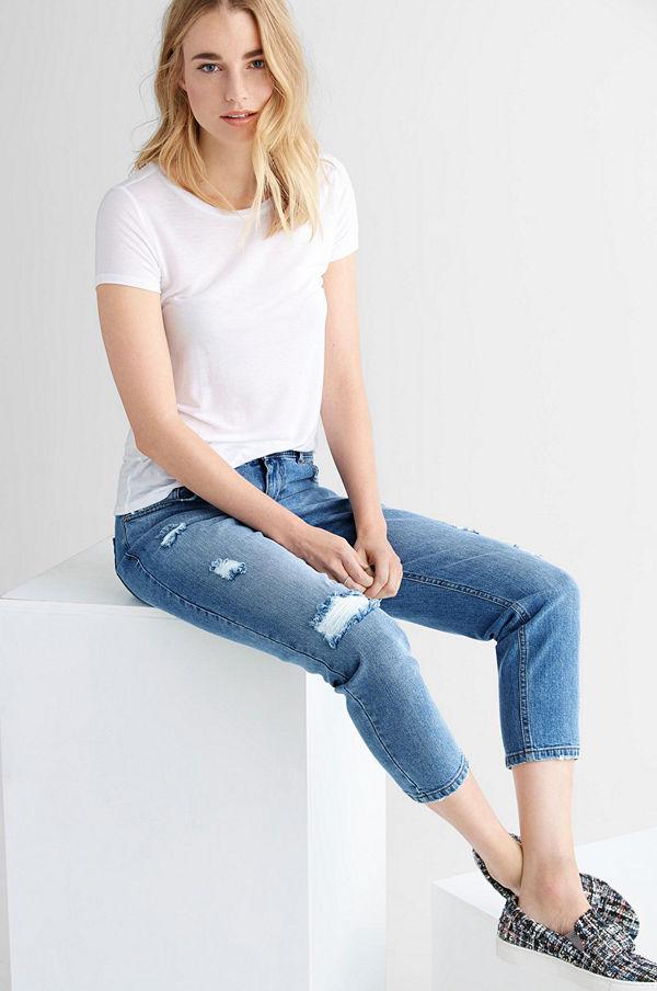 Ellos Jeans Miranda Boyfriend