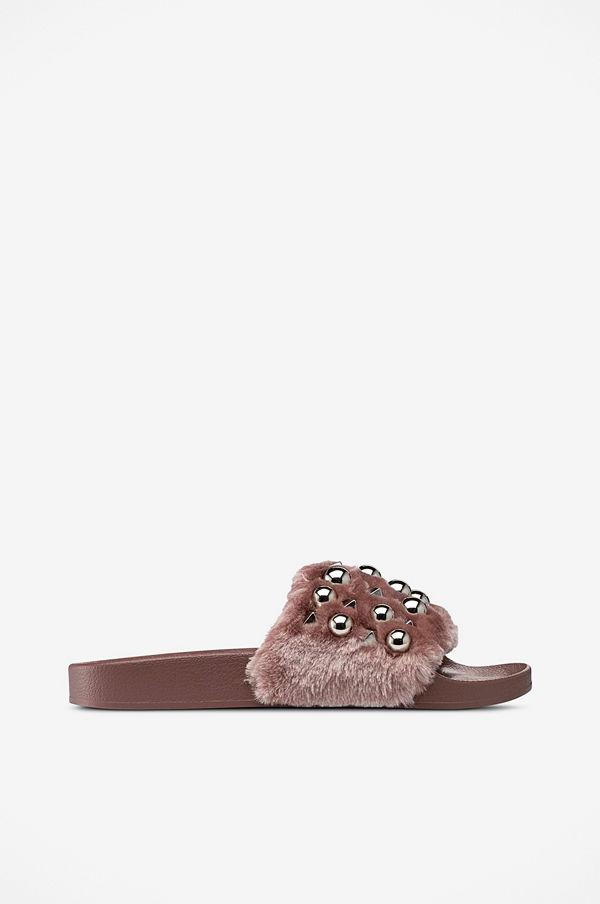 0d92e5d49d9 Steve Madden Slip-in Yeah Slide - Sandaler   sandaletter online ...