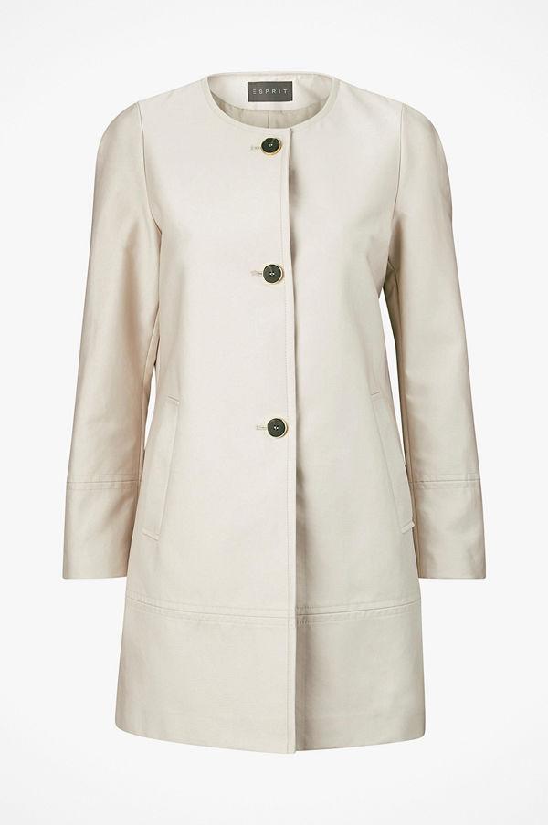 Esprit Kappa Cotton Coat