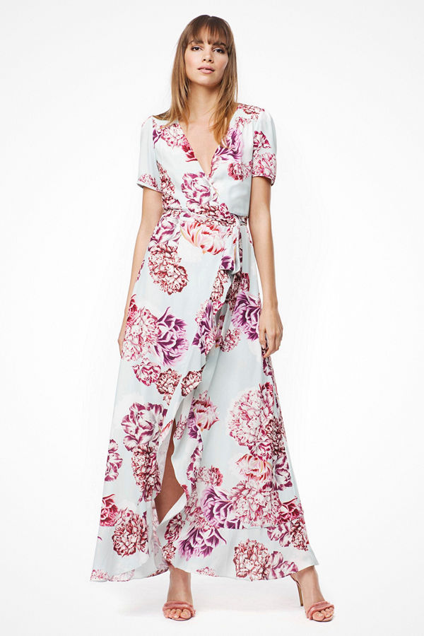 By Malina Maxiklänning Alba Dress