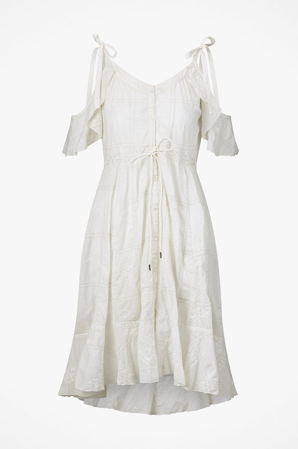 Odd Molly Klänning Clever Heart Dress