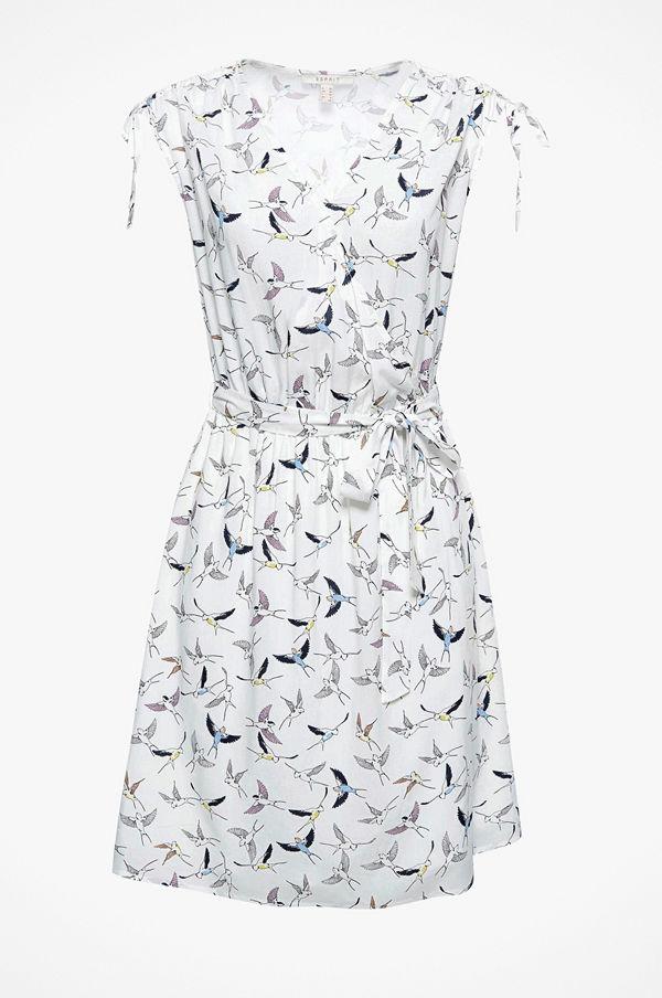 Esprit Klänning Fluent Dress - Modegallerian ae38161f9835c
