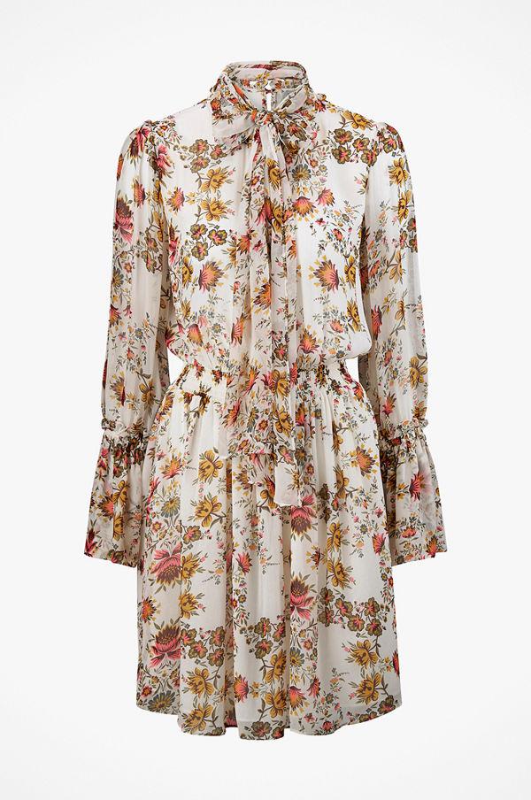 Hunkydory Klänning Jonquil Floral Dress