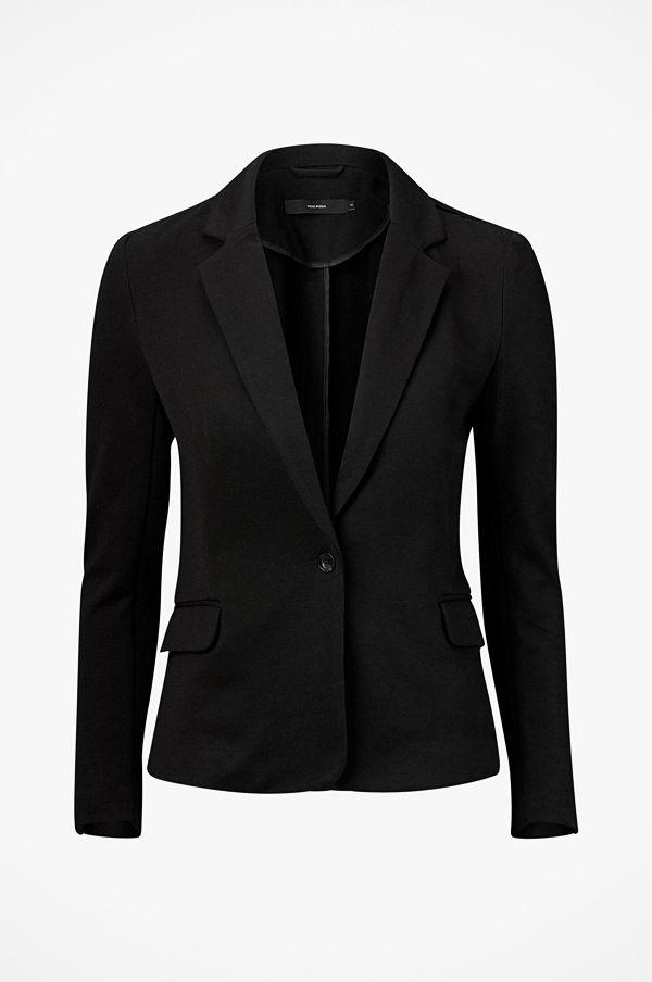 Vero Moda Kavaj vmJulia LS Blazer - Kavajer   kostymer online ... d8f2428a51