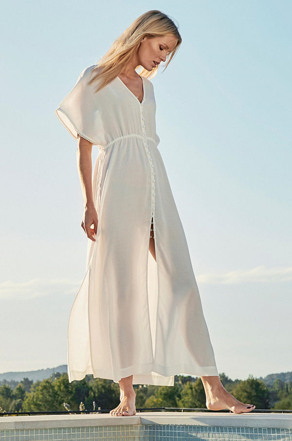 Joelle Maxiklänning Jasmine - Klänningar online - Modegallerian aa6033beb763c