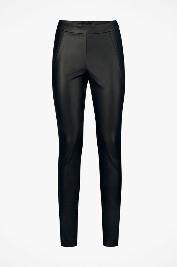 Vero Moda Leggings vmSevena NW Legg PU Stretch