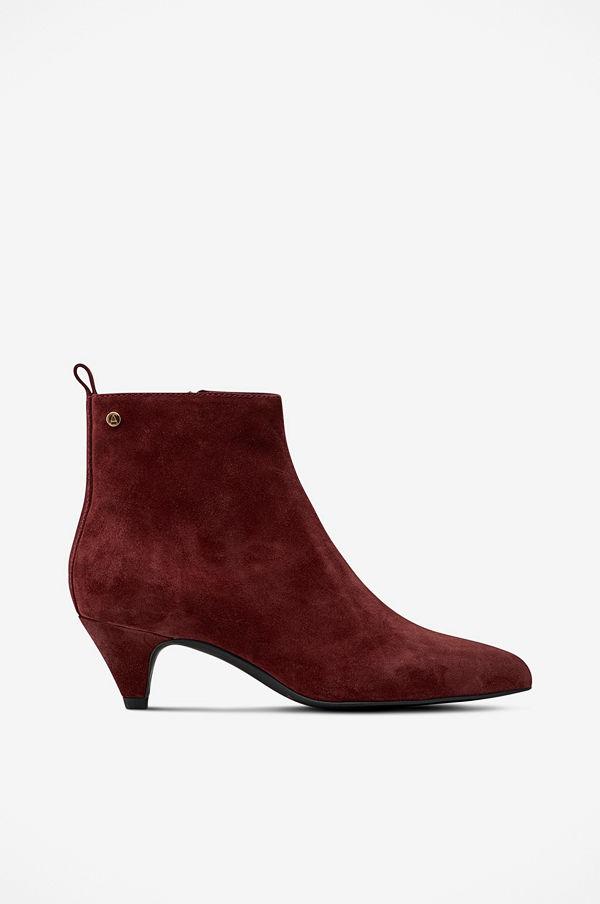 Agnes Cecilia Boots Malva