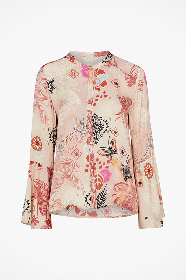 Odd Molly Blus Cocktail Hour L/S Blouse