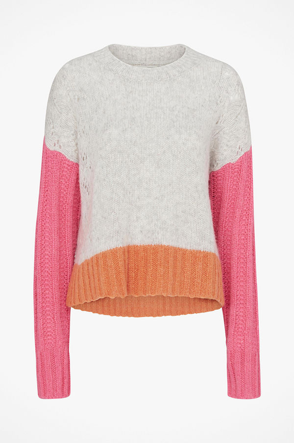 Odd Molly Tröja Upbeat Sweater