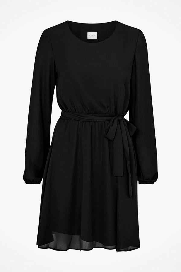 Vila Klänning viLucy L/S Dress