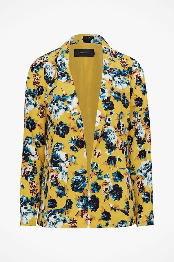 Vero Moda Kavaj vmNaya L S Blazer - Kavajer   kostymer online ... 017b8557f5