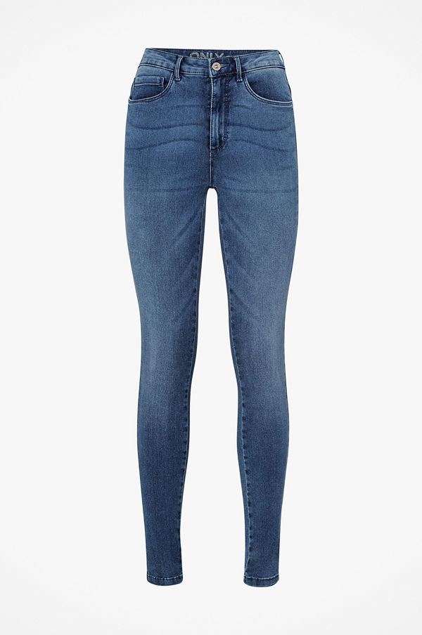 Only Jeans onlRoyal High Waist Skinny