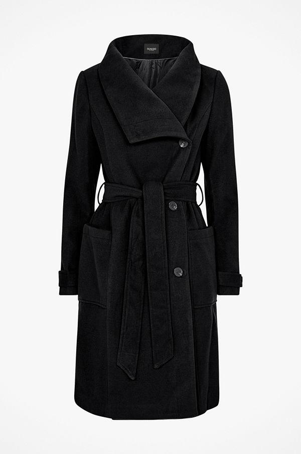 Soaked in Luxury Kappa Cornell Coat