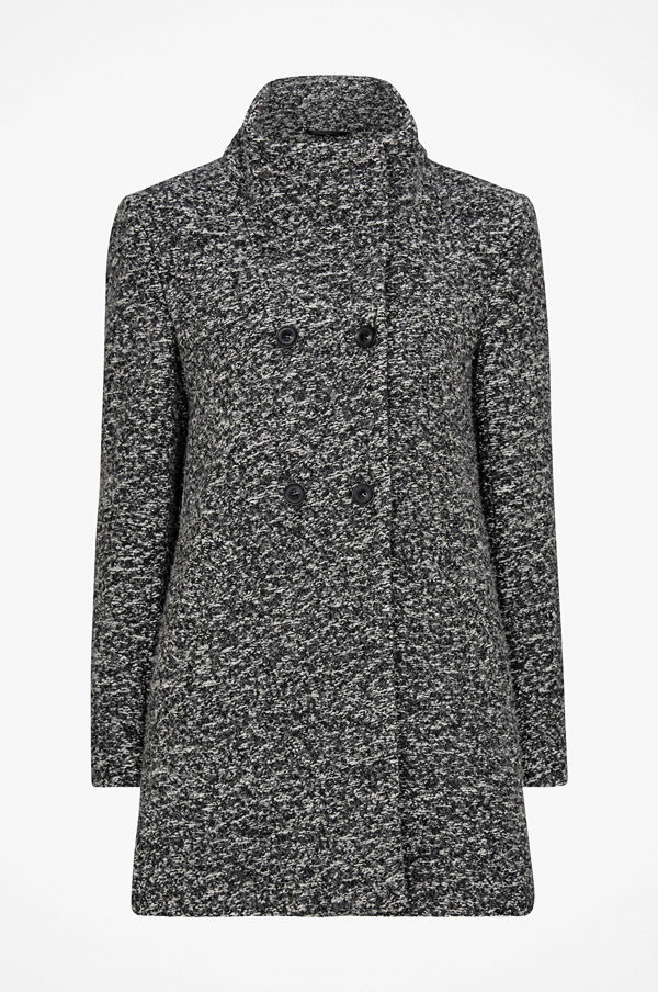 Only Kappa onlSophia Boucle Wool Coat