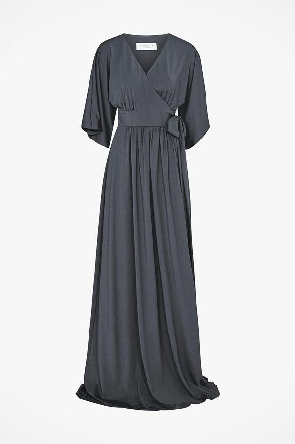 By Malina Maxiklänning Evelynn - Festklänningar online - Modegallerian 3c2afcfe96fb1