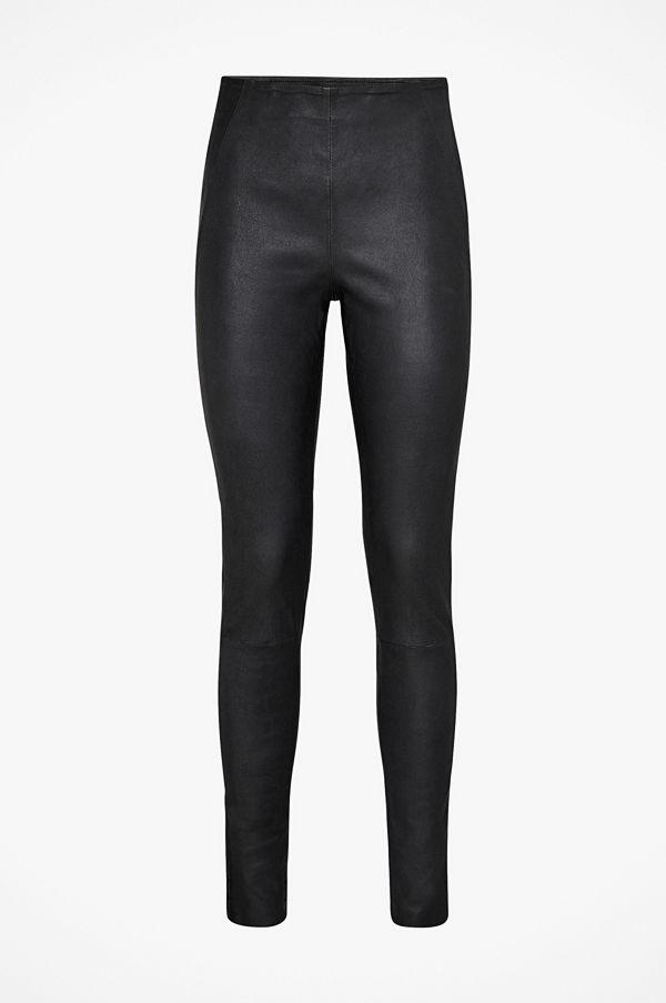 Vila Leggings viWinny Stretch Leather
