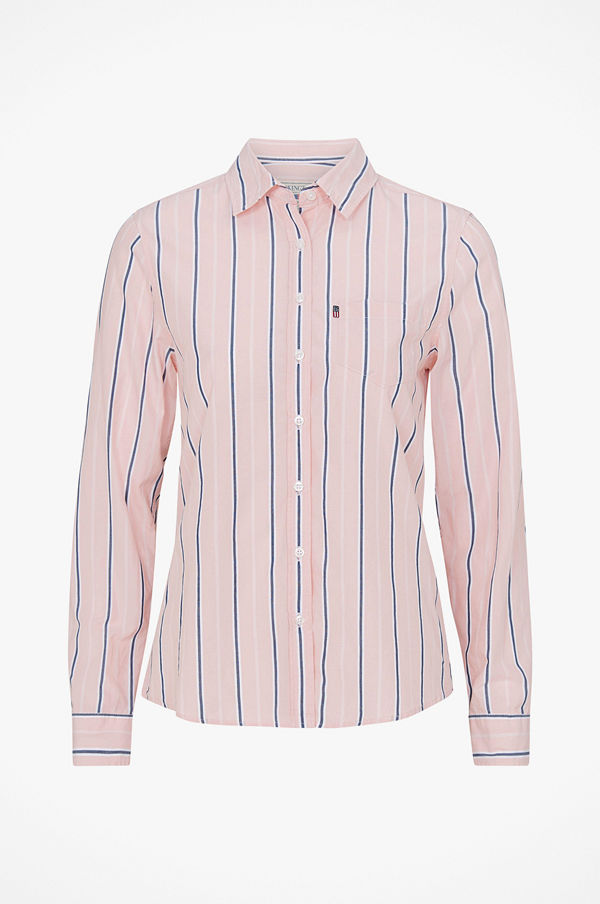 Lexington Skjorta Emily Poplin Shirt