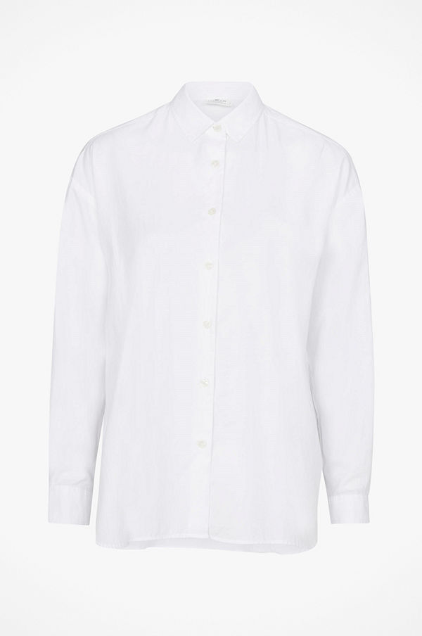 Lexington Skjorta Edith Lt Oxford Shirt