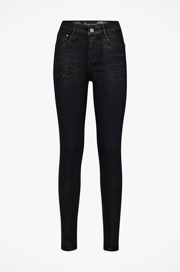Desigual Jeans Yasmine Skinny
