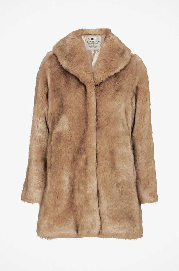 Lexington Fuskpäls Elisabeth Faux Fur Jacket