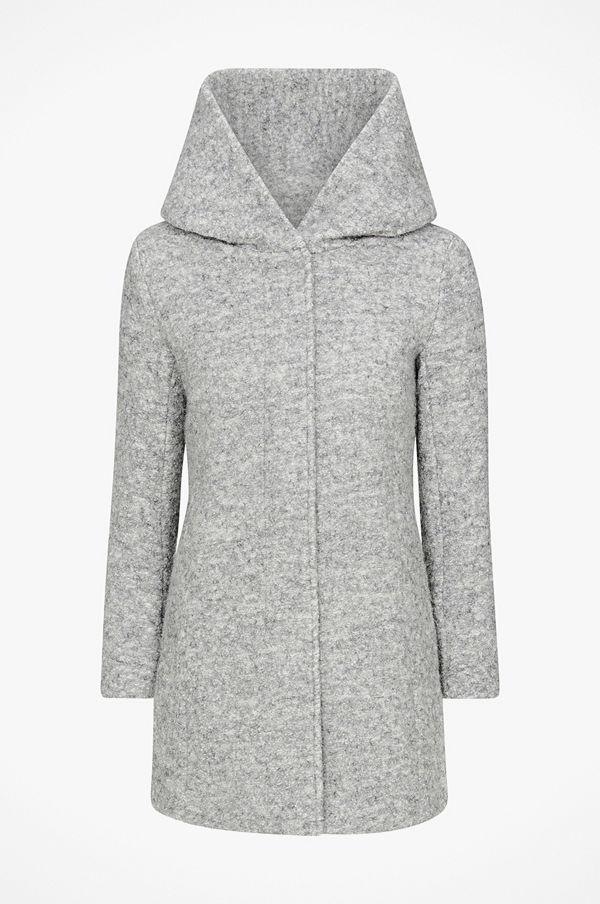 Only Kappa onlSedona Boucle Wool Coat