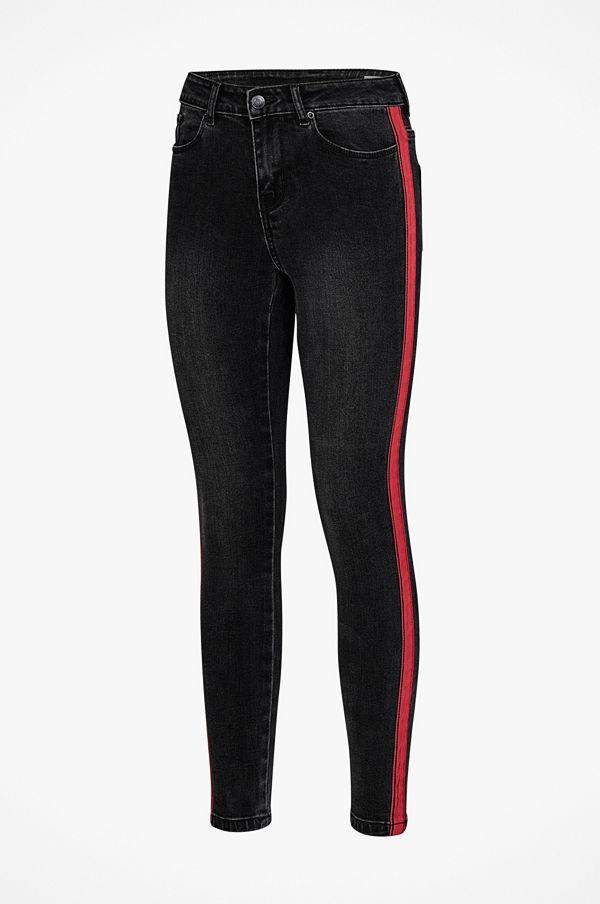 Vero Moda Jeans vmSeven MR Slim Ankle