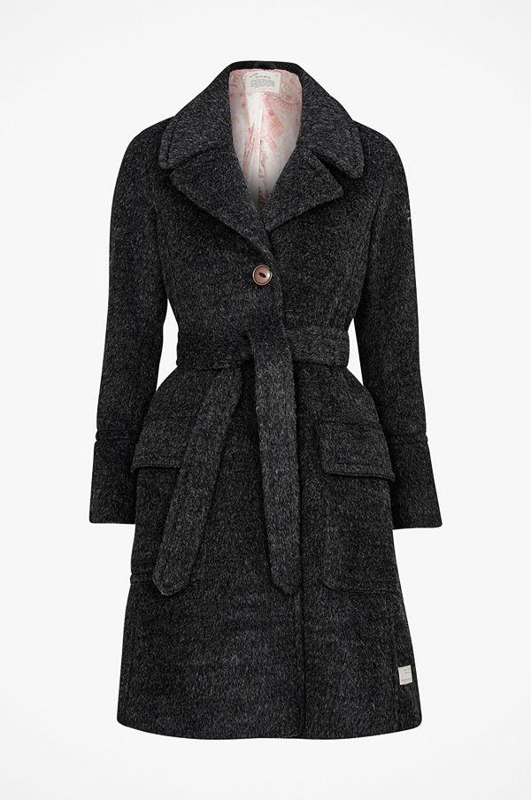 Odd Molly Kappa The Smart Coat