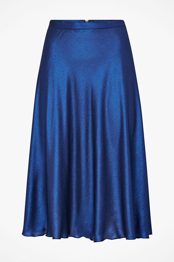 Valerie Kjol Glow Skirt