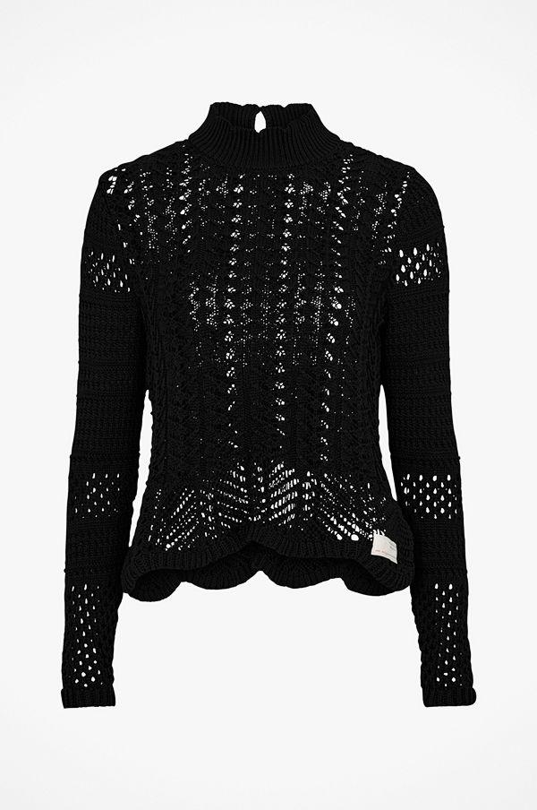 8e4627f02c Odd Molly Tröja Keep It Clean Sweater - Tröjor online - Modegallerian