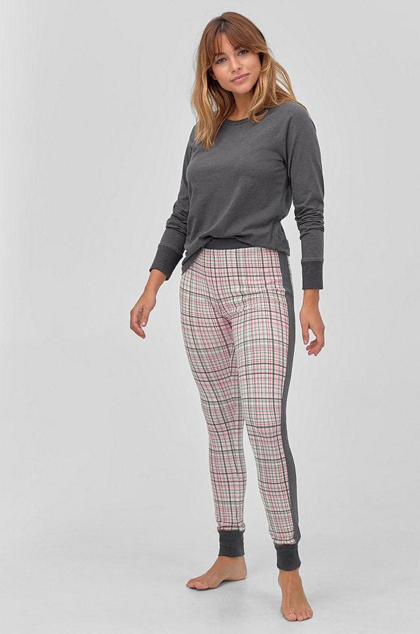 Ellos Pyjamas Axelina - Pyjamas   myskläder online - Modegallerian 96173377dcd78