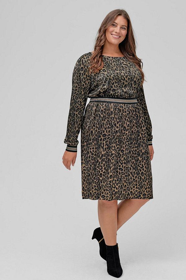 54f460cf5bd9 Junarose Kjol jrEllen Below Knee Shirt - Kjolar online - Modegallerian