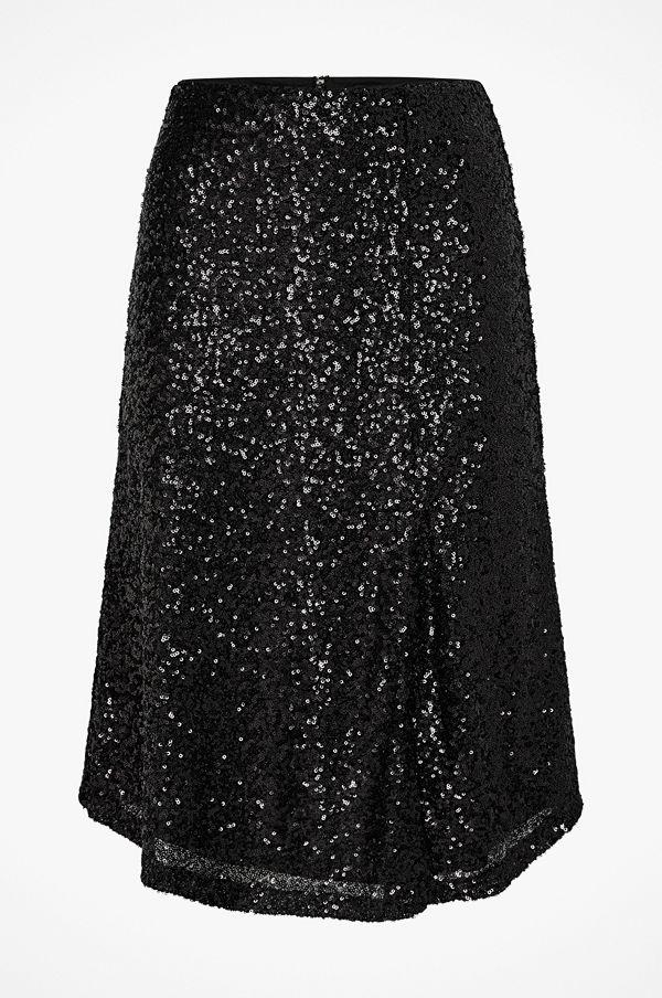 Vero Moda Kjol vmSparkly Skirt