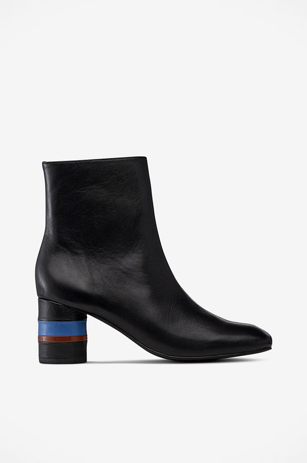 Anny Nord Boots Madam President