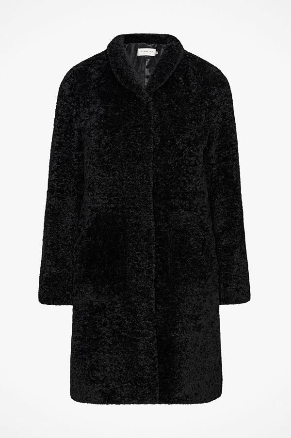By Malina Fuskpäls Pam Faux Fur Coat