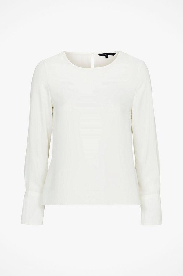 Vero Moda Blus vmBirta LS Top - Blusar online - Modegallerian f1d900b8fccb6