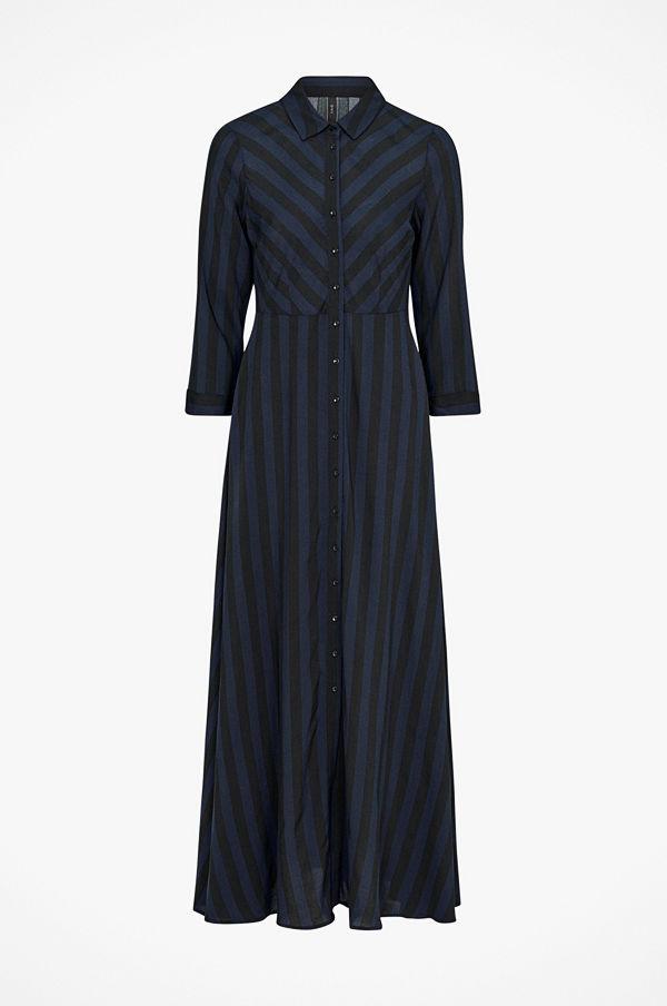 Y.a.s Maxiklänning Savanna Long Shirt Dress