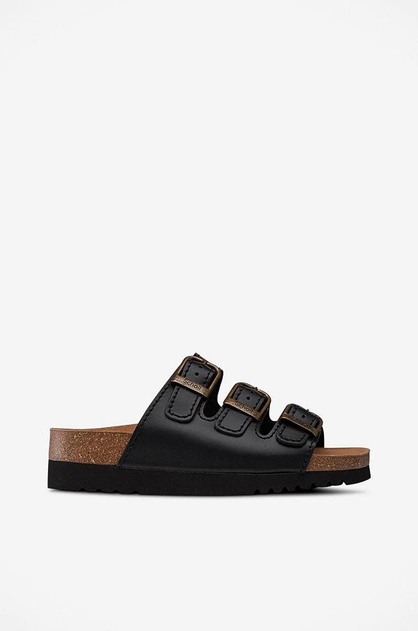 35fcd0ef028b Scholl Sandal Rio Wedge AD - Sandaler   sandaletter online ...