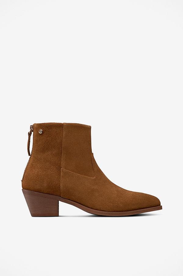 Agnes Cecilia Western Boots
