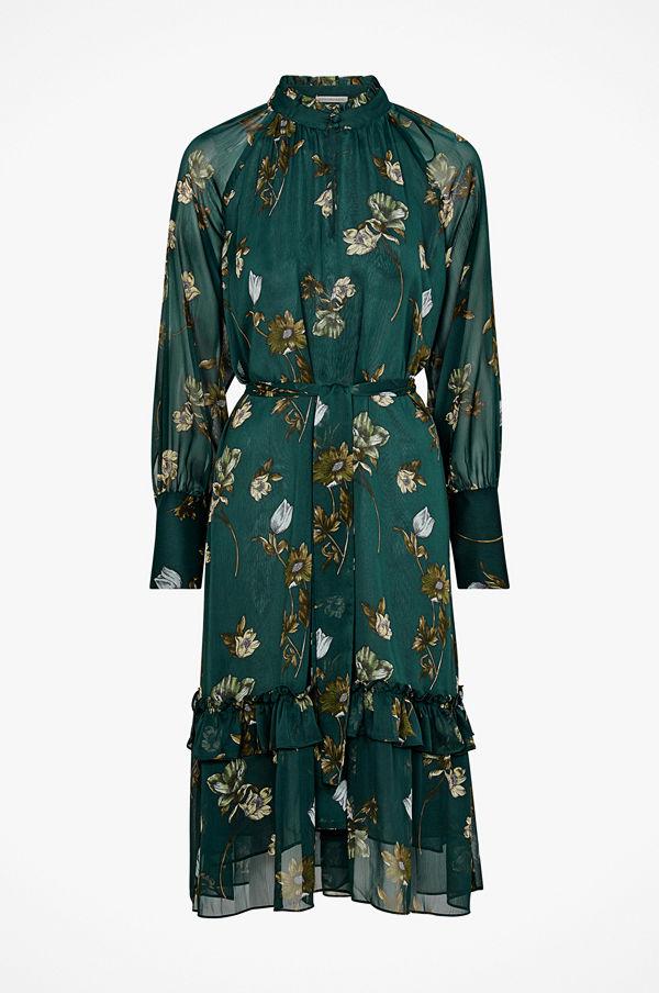 Twist & Tango Volangklänning Eden Dress